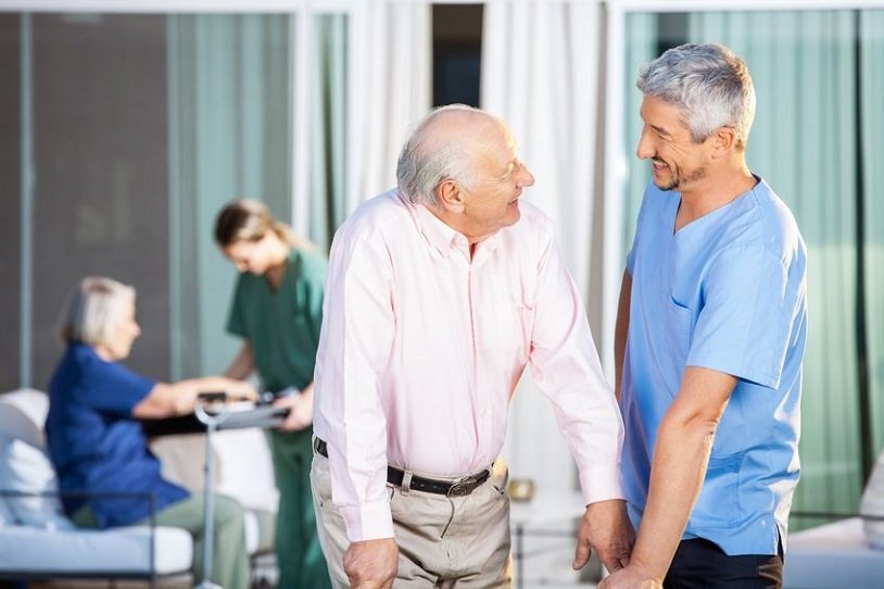 CHERAW HEALTHCARE - Assisted Living Services